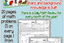Math- Brainy Apples / Strategies, tips, lessons, & resources to help make math engaging.