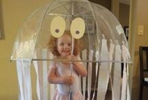 Carnaval Infantil - Disfraces infantiles / Os proponemos disfraces para niños, fáciles y divertidos.. Nos encanta el Carnaval!