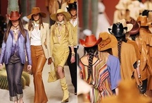 cowgrils Fashion / by Reyna Gallegos