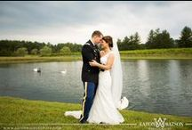 BBQ Exchange Real Weddings / Real weddings around Virginia, in tents, farms and barns!