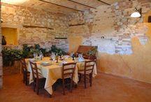 Il Podere degli Asinelli Country House / Ristorante & Pizzeria
