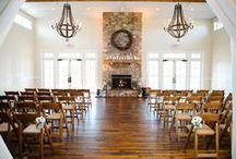BBQ Exchange Wedding Ceremonies / Real wedding ceremonies by the BBQ Exchange around Virginia!