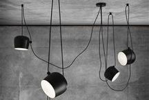 Lighting / by Maja Szabo