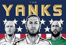 World Cup 2014 Posters and Art / A museum of World Cup Art.  / by ESPN