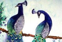 Birds / by Neeta Popat