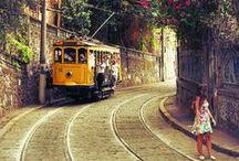 Rio / Rio de Janeiro, cidade maravilhosa, city, travel, urban life