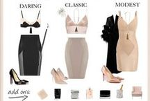 WHAT TO WEAR / Need help with clothing, jewelry, or props for your next glamour/beauty or boudior photoshoot?