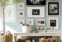 DISPLAY THOSE PHOTOS / Ideas to spark your creativity to display those beautiful images.
