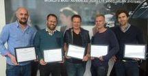 Partners / AVIWEST Technology partners