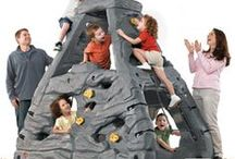 Outdoor Play / Top outdoor toys for 4-9 year olds
