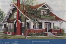 Home Building Ideas / by Kimberly Abraham