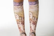 Knee High Collection / Ironic Iconic IWANTIT