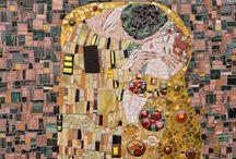 mosaico / ideas y patrones