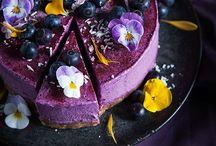 Recipes - Sweet Stuff