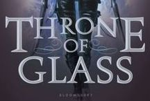 ~| Throne of Glass |~