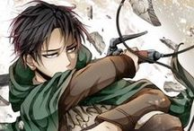 | Shingeki no Kyojin | / Attack on Titan