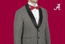 Party Like It's The College Football Playoff / Everything you need to make your New Year's Eve party...all about college football. https://espn.generationtux.com/