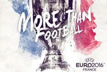 Euro 2016 / The 2016 European Championship will be played in France in June. We've got everything you need to know.