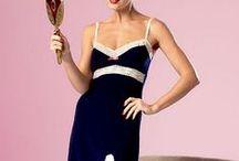 Pattern Picks - Lingerie sewing patterns / A collection of the best lingerie sewing patterns available