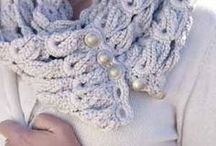 Crochet all the way
