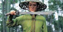 Ppl+_ Asian Beauty, Kimono