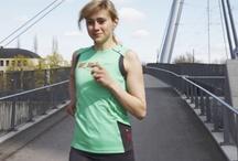 lauf_bar / lauf_bar ist Dein Laufschuh-Laden in München. Wir zeigen Euch auf dem Board einige Ausschnitte aus dem Foto-Shooting mit Julia Weniger - Deutschlands Marathon Nachwuchsathletin.