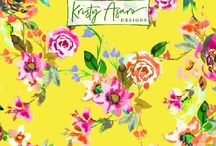 My Art / Kristy Asaro