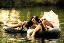 ★ ☆ •°*°• Photo Ideas / Engagement Photo Shoot •°*°• ☆ ★ / An array of photos - ideas for #couples #engagement #wedding #love #photo shoot #boyfriend #girlfriend #save the date