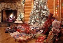 ★ ☆ •°*°• I ❤ Christmas •°*°• ☆ ★