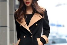 ★ ☆ •°*°• Cosy Fall / Winter Coats and Fashions •°*°• ☆ ★