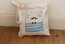 Jolis Tote Bag