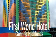 First World Hotel Genting Highlands / First World Hotelis directly linked to First World Plaza, which houses an indoor amusement park, shopping center and abundant dining options. http://www.firstworldhotelgenting.org/