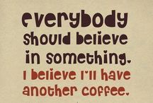I ❤❤❤ COFFEE!!