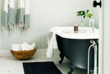 INTERIOR | bathtroom