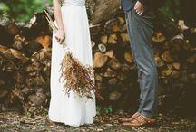 m a r r y / wedding bells are ringing  / by hannah joy otto