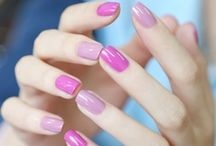 Nails ♥ / Inspiration for manicure!