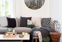 nest. / more than a house, I want a H O M E  / by hannah joy otto
