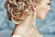 Hair Styles / by Terri Allnatt