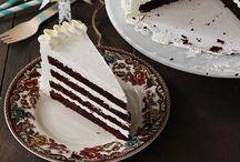 Cake and cupcake inspiration