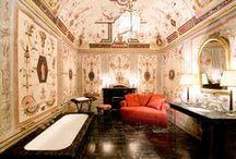 Villa Florence, Tuscany LifeStyle / The Classic Tuscany Lifestyle