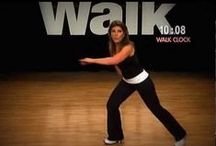 Get Moving! Exercise|Fitness / by Enrica Carwheel