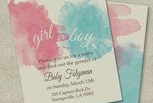 Baby's Need Parties!  / by Jacqui Carr
