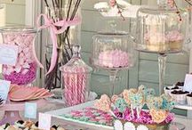 Party, Fingerfood and Decor / Love it!!!!