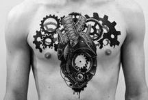 Tattoo / .