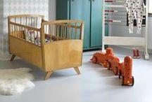 INTERIOR   nursery