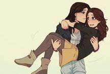 Lesbian stuff