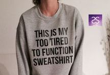 Funny clothing