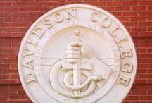 Davidson College / by Davidson Village Inn