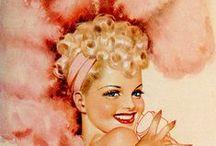 make mine pink / by Jamie Smith