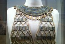 Ancient Egyptian Clothing / by Cathy Raymond